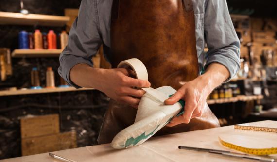 Ayakkabı Sektörünün İhracat Hedefi 1 Milyar Dolar