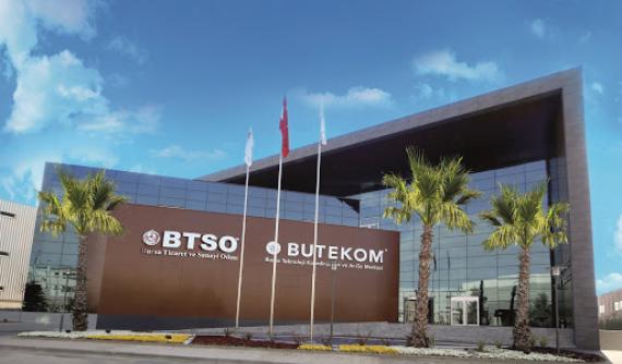 BUTEKOM'dan Firmalara Test ve Analiz Desteği