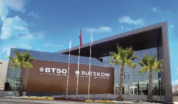 BUTEKOM, 'Rekabetçi Sektörler: Etkisi ve Ötesi' Programında Ele Alındı