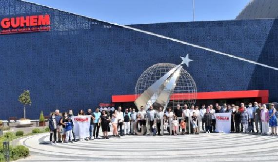 GUHEM Bursa Turizminin de Gözbebeği