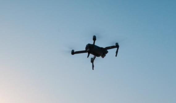 İnsansız Hava Aracı İlk Kez İnsan Pilotları Geçti