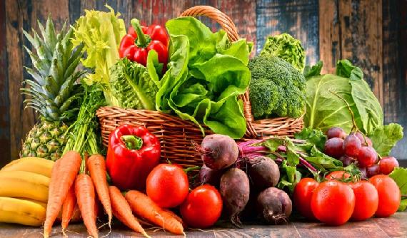 Stratejik Sektör; Gıda Ve Tarım