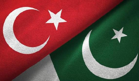 Türkiye-Pakistan Ticareti Demiryolu Taşımacılığı ile Artacak