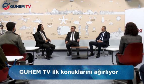 GUHEM TV, Yayında