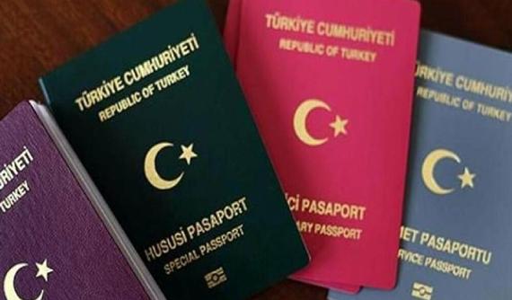 Yeşil Pasaport İhracatçılar İçin Ticaretin Sınırlarını Kaldırıyor